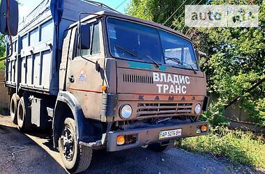 КамАЗ 5320 1992 в Запорожье
