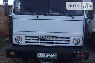 КамАЗ 5320 1989 в Первомайске