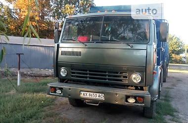 КамАЗ 5320 1990 в Харькове