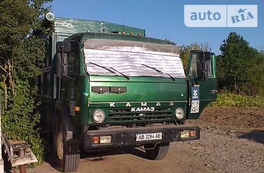 КамАЗ 5320 1990 в Тульчине