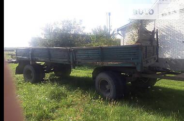 КамАЗ 5320 1992 в Луцке