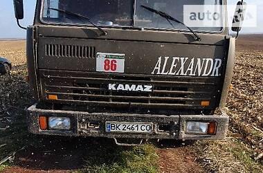 КамАЗ 5320 1985 в Ровно