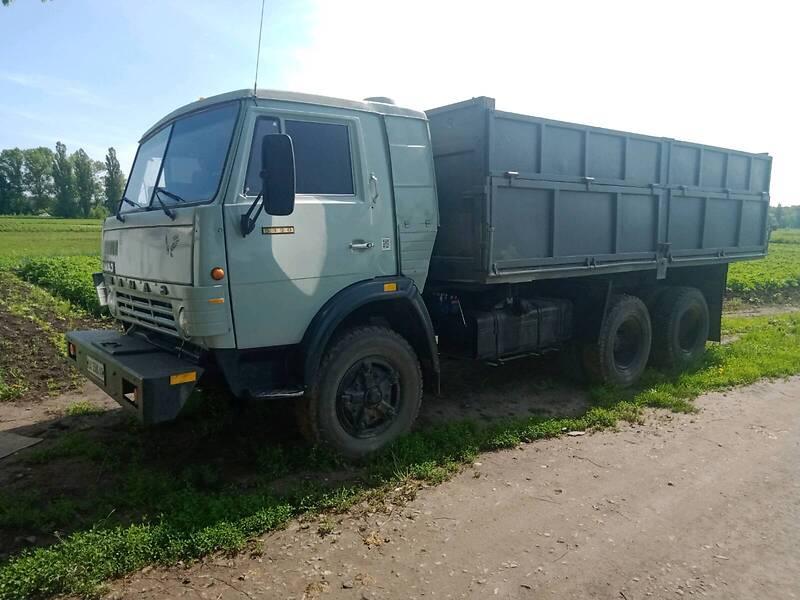КамАЗ 5320 1990 в Хмельницком