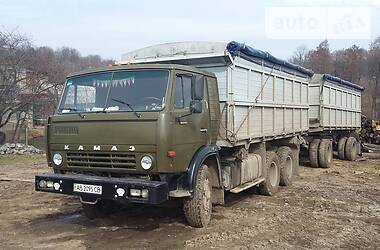 КамАЗ 5320 2000 в Виннице
