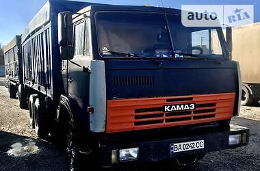КамАЗ 5320 1990 в Кропивницком