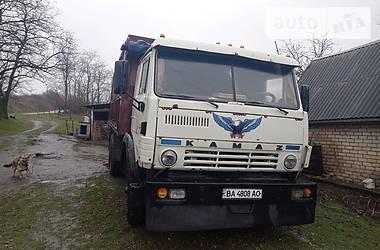 КамАЗ 5320 1989 в Долинской