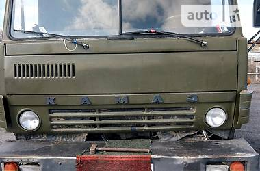 КамАЗ 5320 1989 в Лохвице