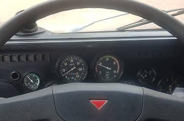 Бортовий КамАЗ 5320 1988 в Новоукраїнці