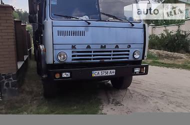 Зерновоз КамАЗ 5320 1989 в Черкассах