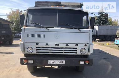 Зерновоз КамАЗ 5320 1983 в Подольске