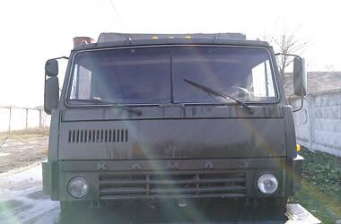 КамАЗ 53211 1987 в Полтаве