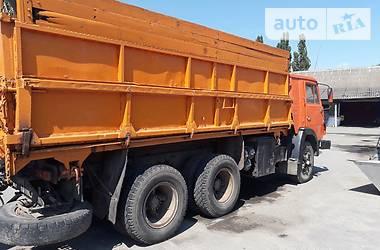 КамАЗ 53211 1988 в Хмельницком