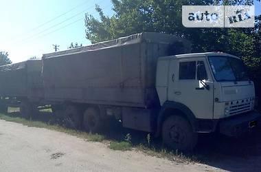 КамАЗ 53212 1990 в Черкассах