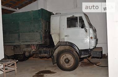 КамАЗ 53212 1990 в Ужгороді