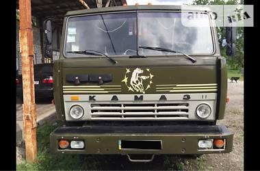 КамАЗ 53212 1989 в Днепре