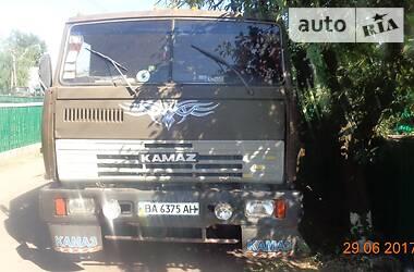 КамАЗ 53212 1990 в Новоархангельске