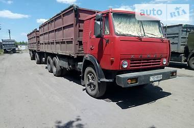 КамАЗ 53212 1994 в Великой Новоселке