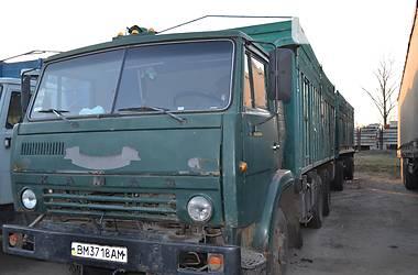 КамАЗ 53212 1993 в Сумах