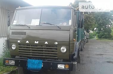 КамАЗ 53212 1994 в Львове