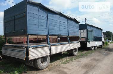 КамАЗ 53212 1995 в Николаеве