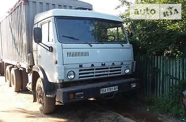 КамАЗ 53212 1986 в Виннице