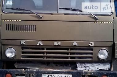 КамАЗ 53212 1989 в Дніпрі