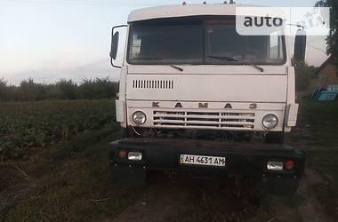 КамАЗ 53212 1983 в Теплике
