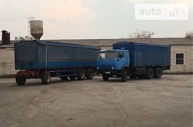 КамАЗ 53212 1989 в Скадовске