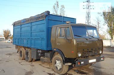 КамАЗ 53212 1991 в Днепре