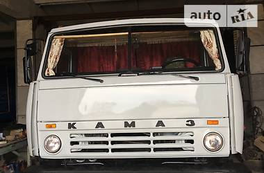 КамАЗ 53212 1988 в Запорожье