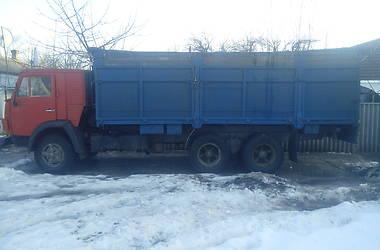 КамАЗ 53212 1993 в Харькове