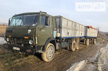 КамАЗ 53212 1991 в Дрогобыче