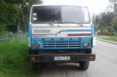 КамАЗ 53212 1990 в Кременці