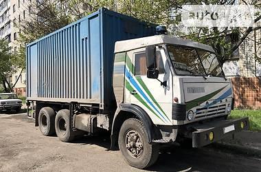 КамАЗ 53212 1985 в Харкові