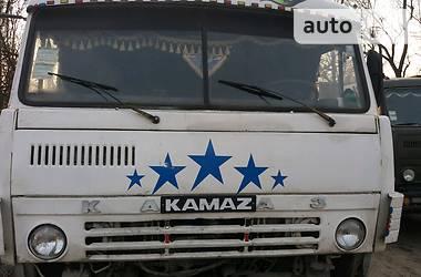 КамАЗ 53212 1989 в Кодимі