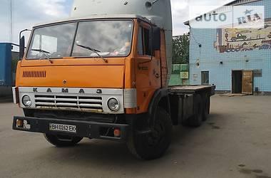 КамАЗ 53212 1987 в Одесі