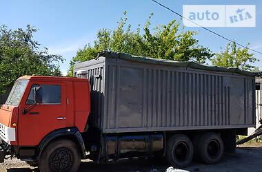 КамАЗ 53212 1991 в Сватово