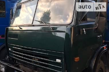 КамАЗ 53212 1986 в Покровске