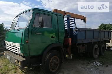 КамАЗ 53212 1985 в Ровно
