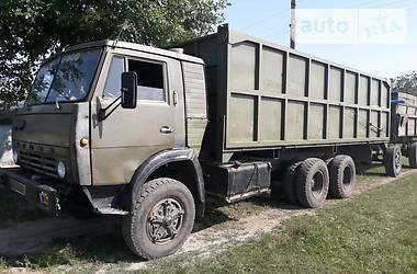КамАЗ 53212 1993 в Луцке