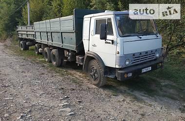 КамАЗ 53212 1999 в Болехове