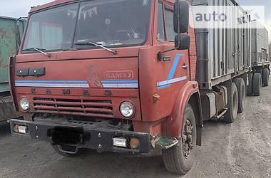КамАЗ 53212 1988 в Харькове