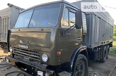 КамАЗ 53212 1992 в Харькове