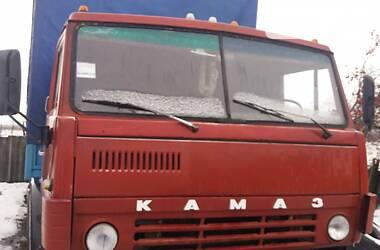КамАЗ 53212 1993 в Козове