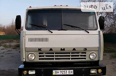 КамАЗ 53212 1991 в Измаиле
