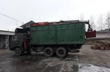 КамАЗ 53212 1984 в Луцке