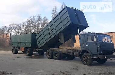 КамАЗ 53212 1988 в Калиновке