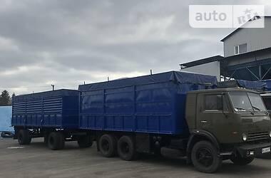 КамАЗ 53212 1991 в Александрие