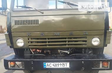 КамАЗ 53212 1996 в Луцке