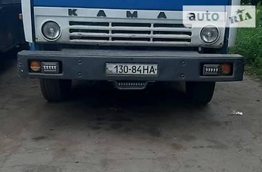 КамАЗ 53212 1989 в Запорожье